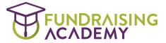 Fundraising Academy
